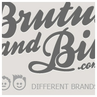 Webshop Brutus and Billy